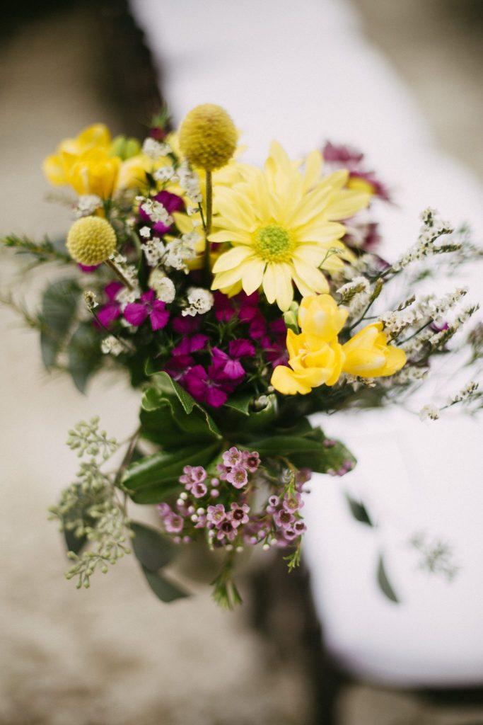 wildflower aisle decro walton house miami wedding panache style florist