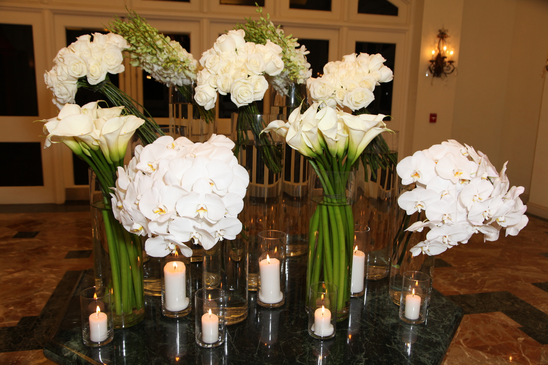 Panache Style your Miami Event Florist and