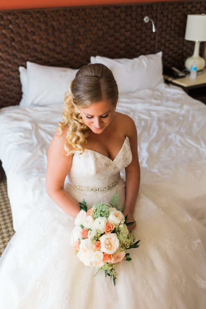 WEddings at Delray Beach Marriott by Panache style