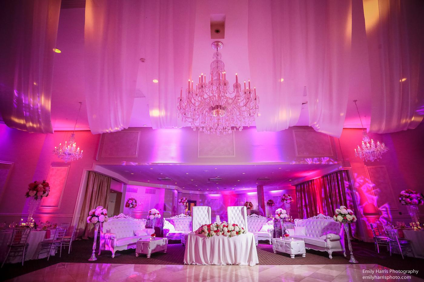 Fort Lauderdale, Florida wedding planners - Panache Style