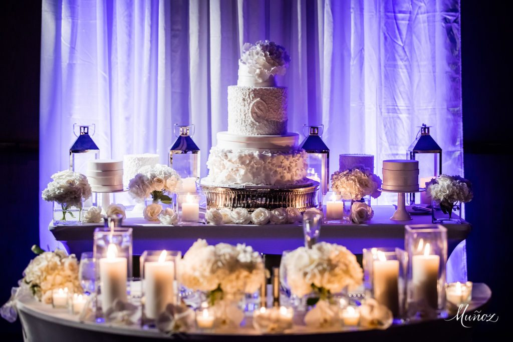 Fort Lauderdale Wedding by Panache Style