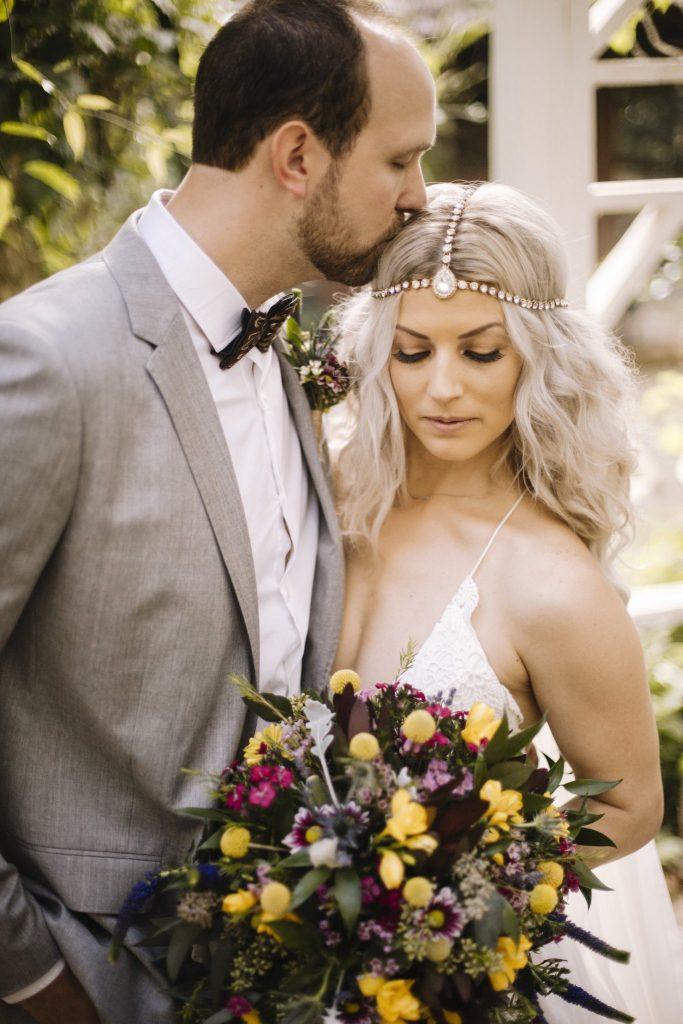 walton house wedding miami florist panache style