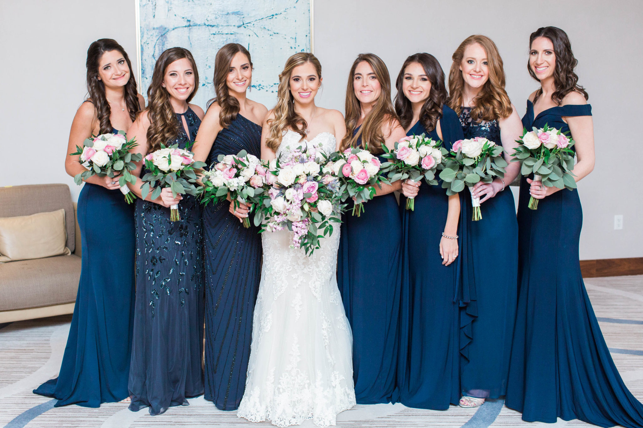 Wedding at Conrad Fort Lauderdale